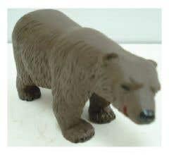 Bachmann #92383 Bear