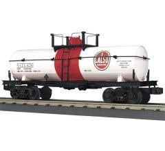 MTH 30-73496 California Oil Company Tank Car