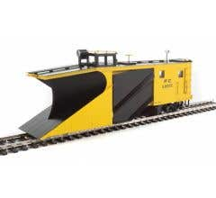 Walthers #920-110027 Russell Snowplow - Penn Central #60007