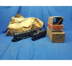 Lionel #LIO2055B Used Steam Engine And Tender