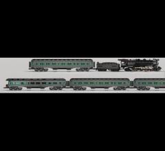 Lionel #1922030 Warren G Harding Pennsylvania Funeral Train LEGACY Set