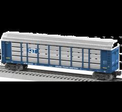 Lionel #1928031 Grand Trunk Autorack #50454