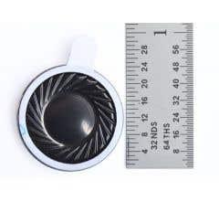 """TCS 1554 20mm (0.79"""") Round Speaker 8 ohm .8W"""