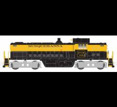 Atlas #10003014 RS-1 Susquehanna #238 w/DCC/Sound