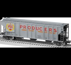 Lionel #1926982 Producers Grain #3940 PS-2CD 4427 Hopper