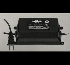 Marklin #60195 Power Pack 120V/100 VA (US plug) for Central Station