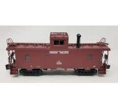 Lionel #1922016 Union Pacific CA-3 Caboose #3704 (from Set)