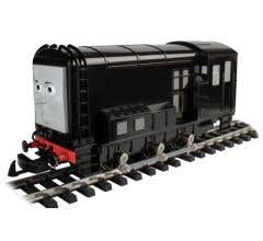 Bachmann #91407 Diesel (with moving eyes)