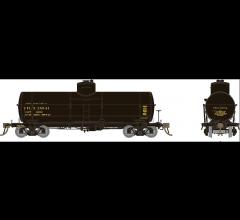 Rapido #159002A Union X-3 Tankcar: UTLX - 1930s Paint