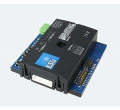 ESU #51820 SwitchPilot V2.0 4x accessory decoder 2x Servo DCC/MM 1A