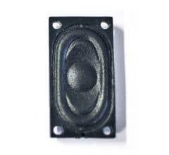 SoundTraxx #810115 20mm x 35mm Oval Speaker