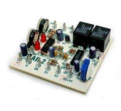Circuitron #800-5401 AR-2 Automatic Point-to-Point Reversing Circuit with Adjustable Delay for DC