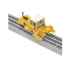 Lionel #2135090 Burlington Northern TMCC Tamper