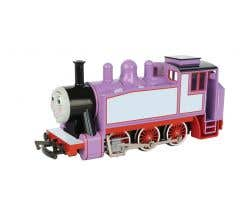 Bachmann #58816 Rosie with moving eyes