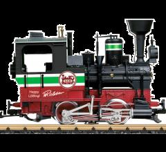 LGB #20214 Wolfgang Richter Stainz Steam Locomotive