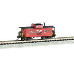 Bachmann #16864 N New Haven Steel Caboose # C543
