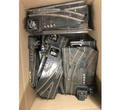 American Flyer #AFOLDSWITCH Assorted Used Switch Box