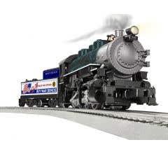 Lionel #2032230 LionChief 0-8-0 Locomotive - Southern #1849