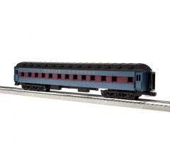 "Lionel #2127342 THE POLAR EXPRESS Sleeping Car ""North Pole"" - Black Roof"