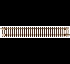 "Atlas 2003 N CODE 55 TRACK 4.25"" Straight (6 pcs/pk)"