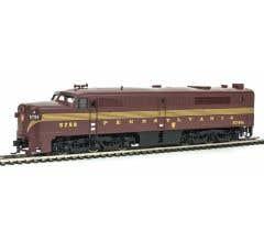 Walthers #910-10070 Alco PA - Pennsylvania #5759A
