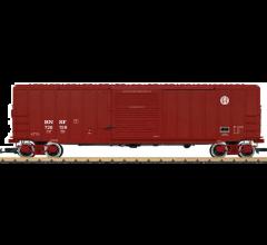 LGB #42932 BNSF Boxcar