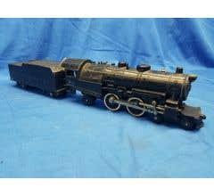 American Flyer #AF300Z Reading Lines Steam Locomotive And Tender