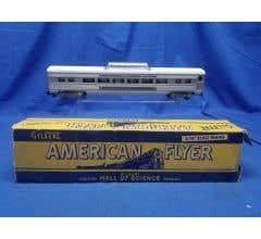 American Flyer #AF962 962 Hamilton Vista Dome Car