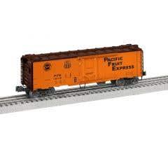 Lionel #2026092 Pacific Fruit Express #18118 - 40' Plug Door Reefer