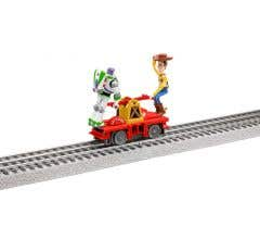 Lionel #2035030 Toy Story Handcar