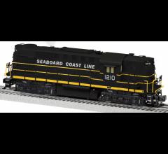 Lionel #1933062 Seaboard Coast Line LEGACY RS-11 #1210 (Built To Order)