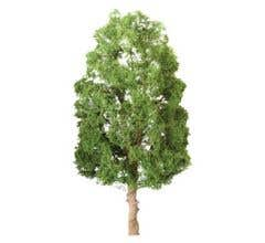 """JTT #94315 Sycamore Trees - 1-1/2"""" Tall (6 per pack)"""