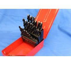 American Tool Group #11410 29 Piece Drill Bit Set