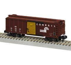 American Flyer 2219111 Conrail Boxcar #215377
