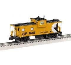 Lionel Trains 2226150 Canadian Pacific CupolaCam Caboose #434604