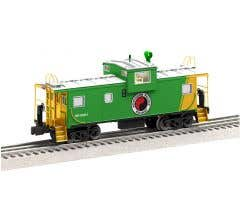 Lionel Trains 2226170 Northern Pacifiic CupolaCam Caboose #10401