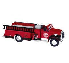 Lionel Trains 2230060 Red Fire Truck