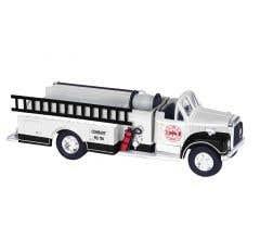 Lionel Trains 2230080 White Fire Truck