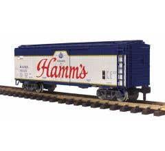 MTH 70-78045 Reefer Car - Hamm's #31225