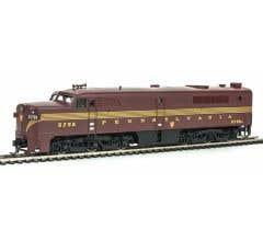 Walthers #910-10069 Alco PA - Pennsylvania #5756A