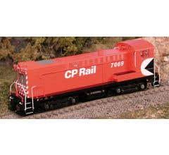 Bowser #23752 Baldwin DS 4-4-1000 Locomotive Cab #7069 w/DCC/LokSound Snd