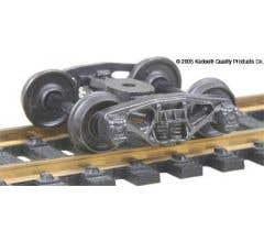Kadee #500 HO-Scale Bettendorf Trucks