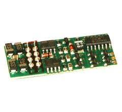 NCE #5240108 (P2K-SR) HO Scale Direct Plug-in to HO LifeLike GP7, GP9, GP30, SD60, 4 functions P2K-SR