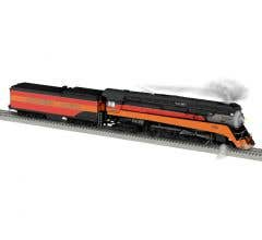 Lionel #2031500 Southern Pacific Daylight VISION GS-3 #4423