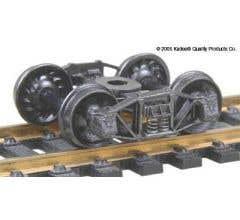 Kadee #501 Arch Bar Truck HO-Scale