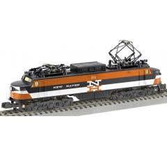 American Flyer #2021010 New Haven #372 EP5 Flyerchief Locomotive
