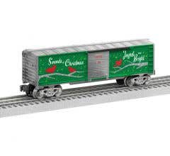 Lionel #2028210 Christmas Music Boxcar #20