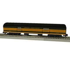American Flyer #2019290 Great Northern Baggage Car #246
