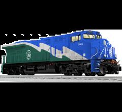 Lionel #1933301 GE ES44AC #2005 w/Legacy (Built To Order)