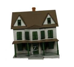 Lionel HO #1956100 Haunted House-Built Up